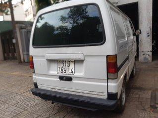 Suzuki tải Van 10/2010, một chủ mua mới từ đầu