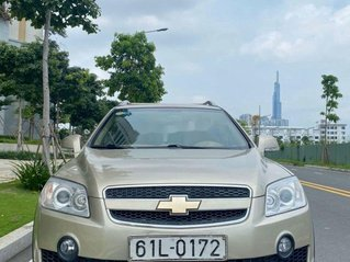 Cần bán xe Chevrolet Captiva sản xuất năm 2008, số tự động