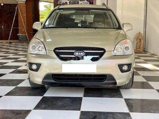 Bán ô tô Kia Carens năm sản xuất 2010 còn mới