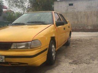 Bán Hyundai Accent năm 1993, màu vàng, nhập khẩu, giá 29tr
