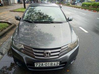 Bán ô tô Honda City năm 2011 còn mới