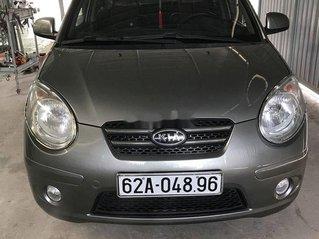 Bán ô tô Kia Morning năm sản xuất 2011 còn mới, giá chỉ 190 triệu