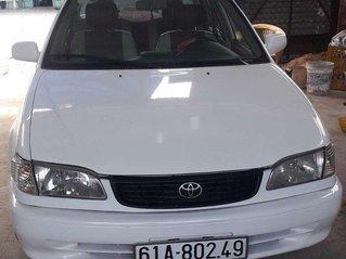 Cần bán xe Toyota Corolla năm 2000, nhập khẩu nguyên chiếc, giá tốt