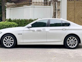 Xe BMW 5 Series sản xuất năm 2016, nhập khẩu nguyên chiếc còn mới