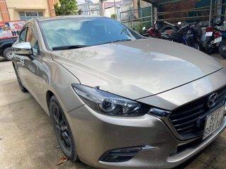 Cần bán Mazda 3 năm 2017 còn mới