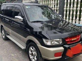 Bán Isuzu Hi lander đời 2004, màu đen, xe nhập xe gia đình, giá 175tr