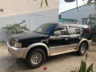 Cần bán gấp Ford Everest đời 2006, nhập khẩu nguyên chiếc, giá tốt