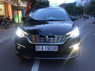 Bán Suzuki Ertiga năm 2019, màu đen, nhập khẩu số sàn, giá chỉ 419 triệu