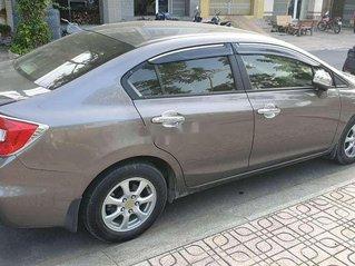 Bán Honda Civic đời 2015, xe gia đình