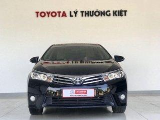 Bán Toyota Corolla Altis sản xuất 2016 còn mới