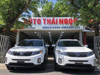Cần bán xe Kia Sorento G AT sản xuất 2019, giao nhanh toàn quốc
