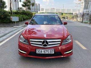 Cần bán xe Mercedes C class sản xuất 2014 còn mới giá cạnh tranh