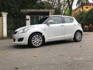 Bán xe Suzuki Swift sản xuất 2015 còn mới, giá 385tr