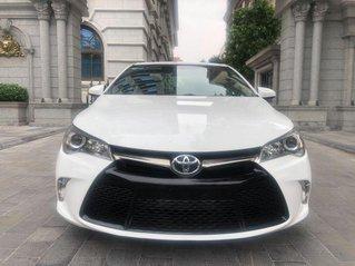 Cần bán Toyota Camry năm 2015, nhập khẩu nguyên chiếc còn mới