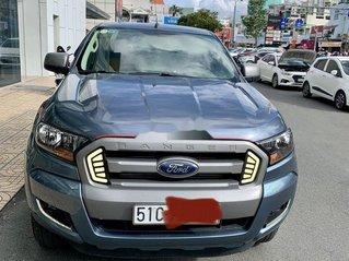 Gia đình cần bán nhanh chiếc Ford Ranger năm 2016, xe nhập