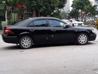 Cần bán Ford Mondeo 2003, màu đen, xe gia đình