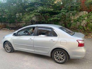 Bán Toyota Vios sản xuất 2010 còn mới