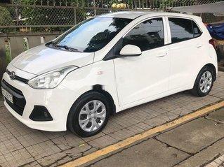 Cần bán lại xe Hyundai Grand i10 năm 2017, nhập khẩu còn mới, 245 triệu
