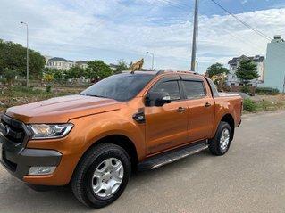 Bán Ford Ranger năm 2015, nhập khẩu còn mới, giá chỉ 595 triệu