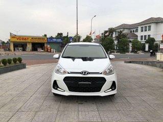 Bán Hyundai Grand i10 năm 2019, màu trắng