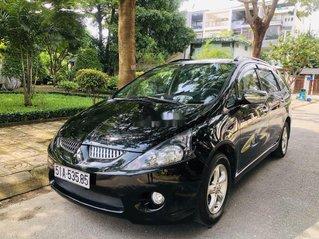 Cần bán lại xe Mitsubishi Grandis đời 2005, màu đen