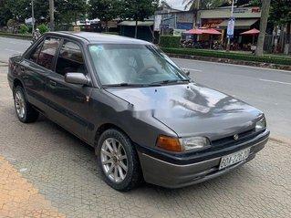 Bán Mazda 323 đời 1996, màu xám, nhập khẩu