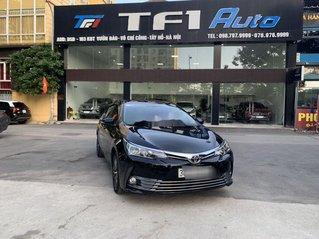 Bán Toyota Corolla Altis sản xuất 2018 còn mới
