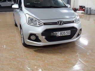 Bán Hyundai Grand i10 sản xuất năm 2015, nhập khẩu, xe chính chủ