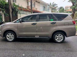 Cần bán Toyota Innova năm 2020, nhập khẩu nguyên chiếc