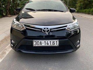 Bán Toyota Vios sản xuất năm 2014 còn mới giá cạnh tranh