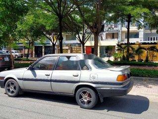 Bán Toyota Corona đời 2009, màu bạc, nhập khẩu nguyên chiếc