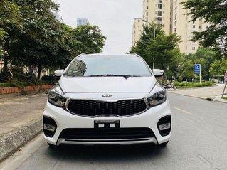 Bán xe Kia Rondo năm sản xuất 2018, màu trắng như mới