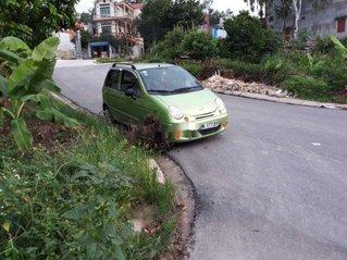 Cần bán Daewoo Matiz sản xuất năm 2008, nhập khẩu nguyên chiếc