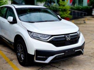 Honda CR-V 2020 - nhận ngay 100% lệ phí trước bạ xe ô tô.