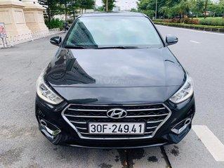 Cần bán xe Hyundai Accent 2018, bản đặc biệt, màu đen