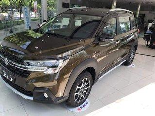 Bán Suzuki XL7 phiên bản mới nhất, sản xuất 2020
