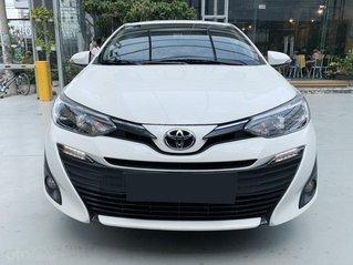 Bán xe Toyota Vios AT 1.5G 2020 siêu mới