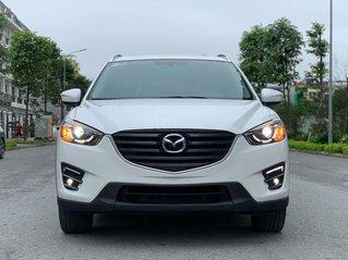 Cần bán gấp với giá ưu đãi chiếc Mazda CX5 đời 2017, xe giá thấp, động cơ ổn định