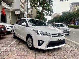 Bán Toyota Yaris đời 2015, chính chủ, giá tốt