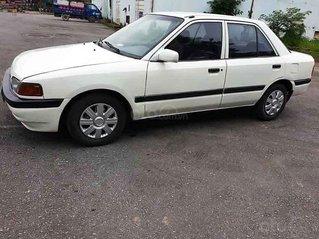 Bán Mazda 323 MT năm 1996, màu trắng, nhập khẩu