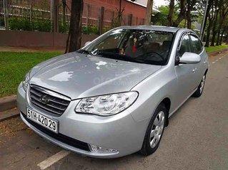 Cần bán xe Hyundai Elantra sản xuất năm 2008, màu bạc, xe nhập, 198tr