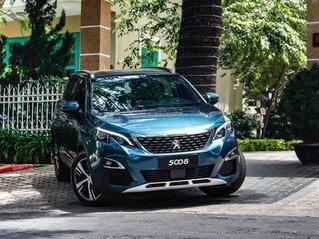 Peugeot Lâm Đồng 5008 giao ngay 0938805040