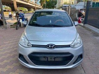 Cần bán lại chiếc Hyundai Grand i10 đời 2016, xe giá thấp, động cơ ổn định