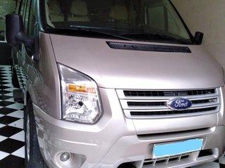 Cần bán xe Ford Traisit 16 chỗ 2015, có hỗ trợ chuyển tải