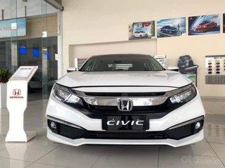 Cần bán gấp với giá ưu đãi chiếc Honda Civic đời 2020, giao nhanh toàn quốc