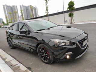 Mazda 3 1.5 black edition