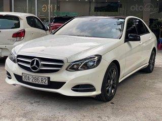 Mercedes E250 2014 - chạy 60.000km - biển HN