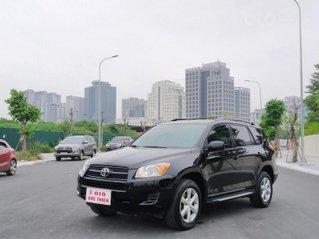 Bán gấp chiếc Toyota RAV4 2.5 sản xuất năm 2009