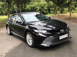 Bán xe Toyota Camry ĐK 2020, sản xuất 2019