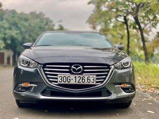 Ưu đãi giảm giá sâu với chiếc Mazda 3 Luxury đời 2019, xe còn mới